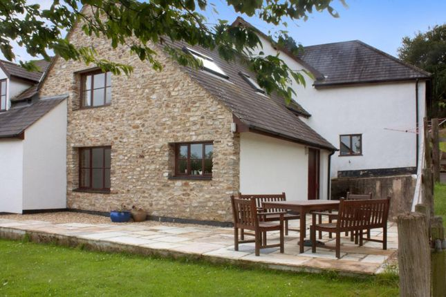 Thumbnail Semi-detached house to rent in Shute, Axminster, Devon