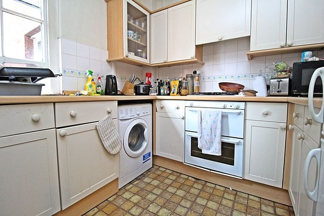 Kitchen of Westgate Street, Cardiff CF10