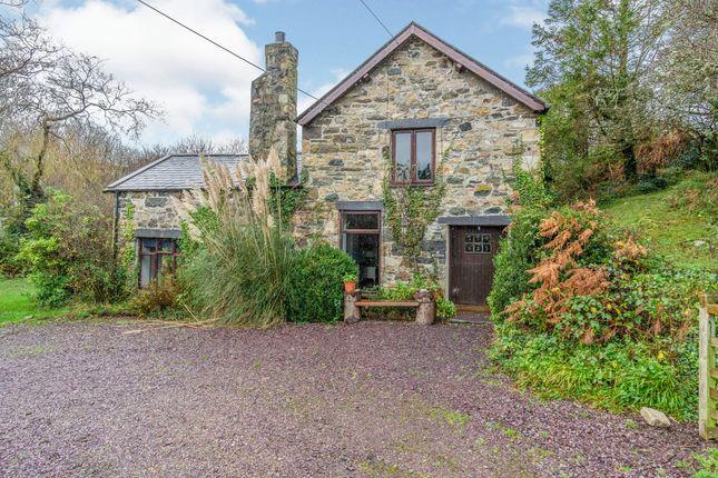 Thumbnail Property for sale in Abersoch, Pwllheli, Gwynedd, .