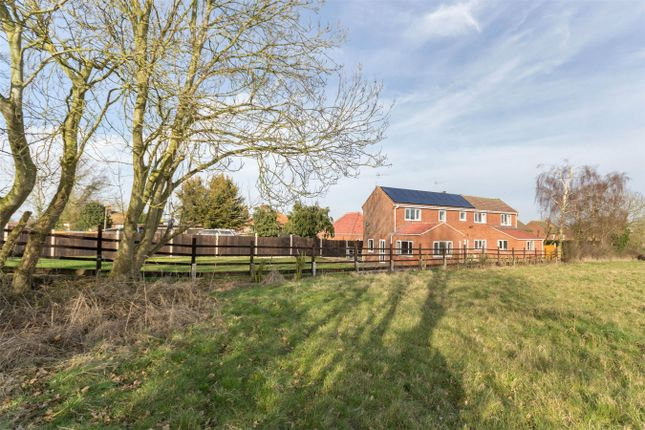Thumbnail Detached house for sale in Fakenham Road, Great Ryburgh, Fakenham