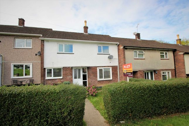 Thumbnail Semi-detached house to rent in St Pancras Avenue, Pennycross