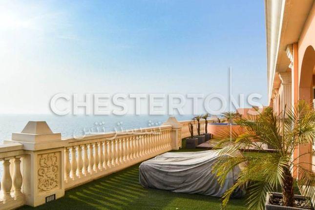 Thumbnail Apartment for sale in Kempinski Palm Residence, Palm Jumeirah, Dubai, United Arab Emirates