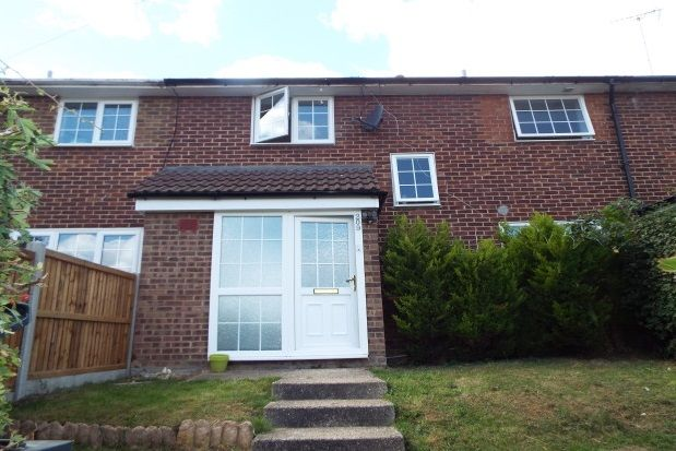 Thumbnail Property to rent in Shephall Way, Stevenage
