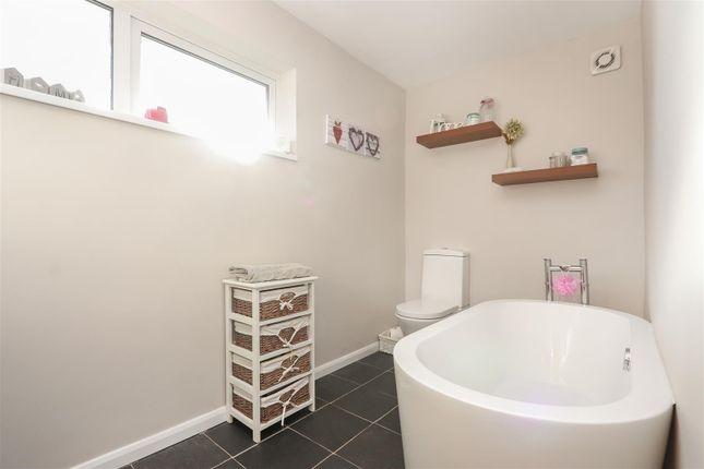 Bathroom of Moorland View Road, Walton, Chesterfield S40
