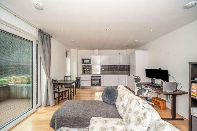 Open Plan Living of 27 East Parkside, London SE10