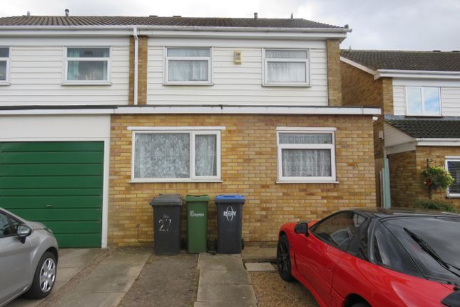 Thumbnail Property to rent in Cunningham Way, Rugby