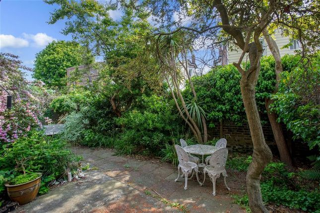Semi-detached house for sale in Warwick Gardens, Worthing, West Sussex