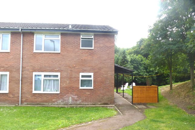 Thumbnail Flat to rent in Springfield Avenue, Helsby, Frodsham