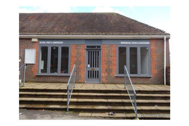 Thumbnail Retail premises to let in Greyhound Square 4, Blandford