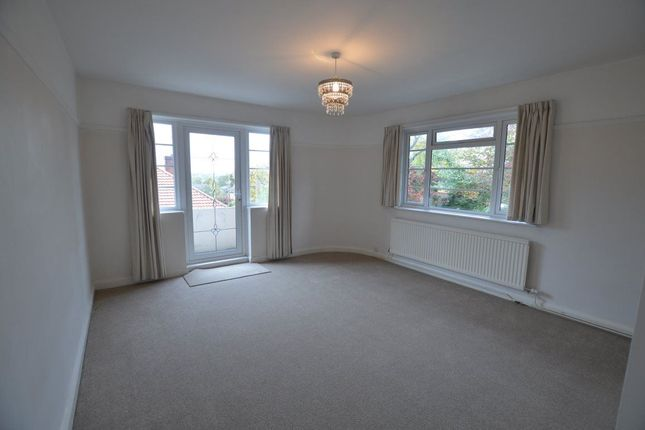 Thumbnail Flat to rent in Heigham Grove, Norwich