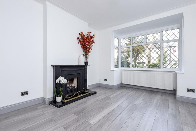 4 bed terraced house for sale in Donnybrook Road, London