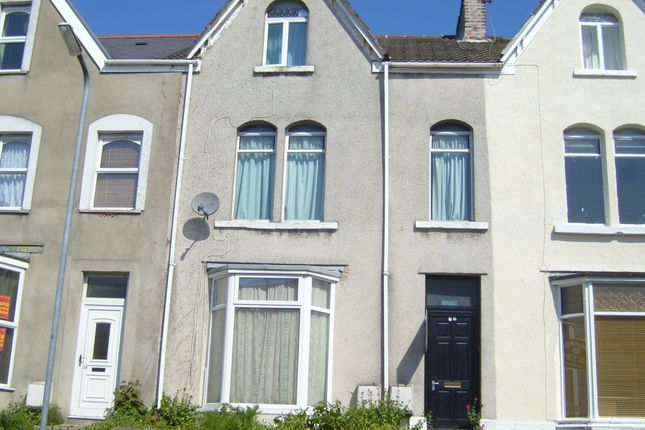 Thumbnail Property to rent in Hanover Street, City Centre, Swansea