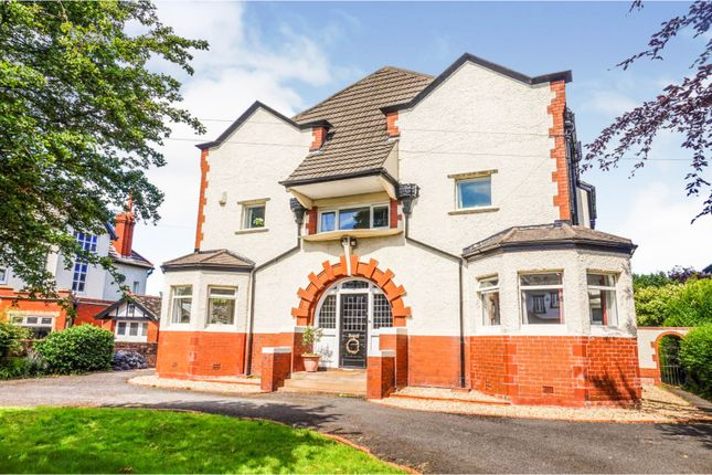 Thumbnail Detached house for sale in St. Anthonys Road, Liverpool