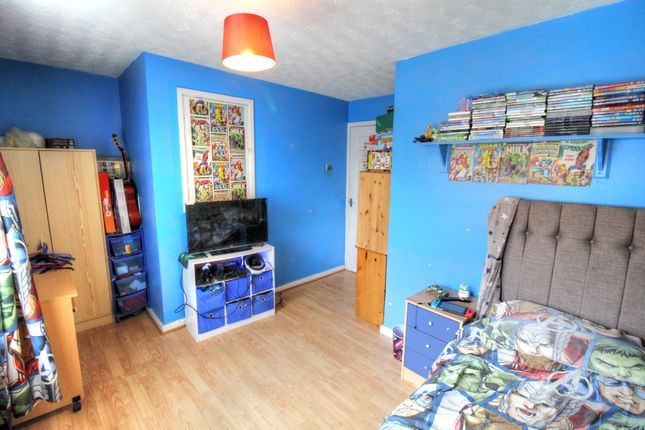 Bedroom 2 of Queensport Close, Stockton-On-Tees TS18