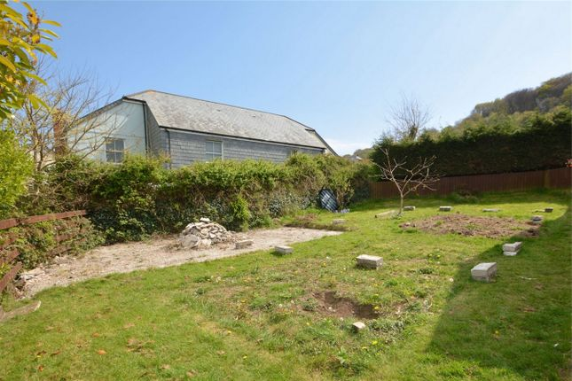 Land for sale in Ponsanooth, Truro, Cornwall