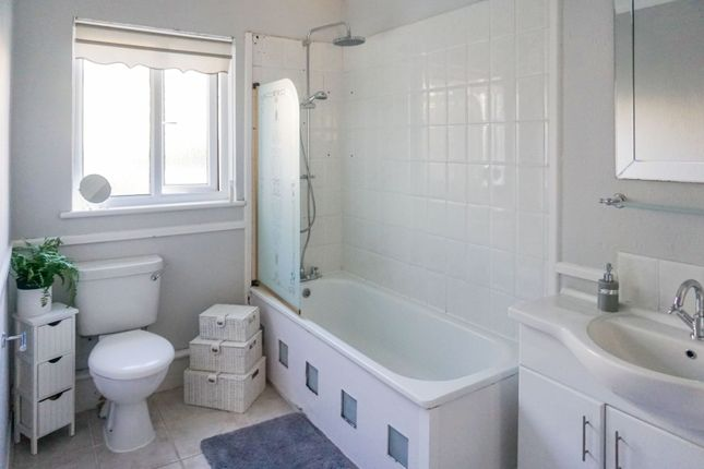 Bathroom of Links Drive, Pennar, Pembroke Dock SA72
