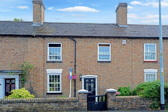 Thumbnail Cottage for sale in Prince Street, Madeley, Telford