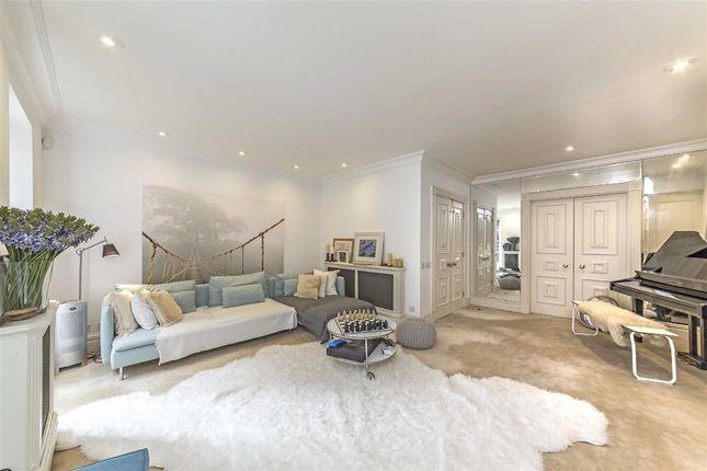 Thumbnail Property to rent in St. Johns Villas, London