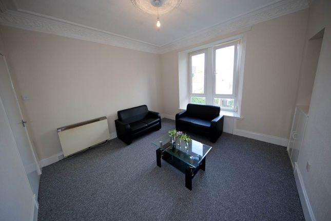 Thumbnail Flat to rent in High Street, Lochee, Dundee