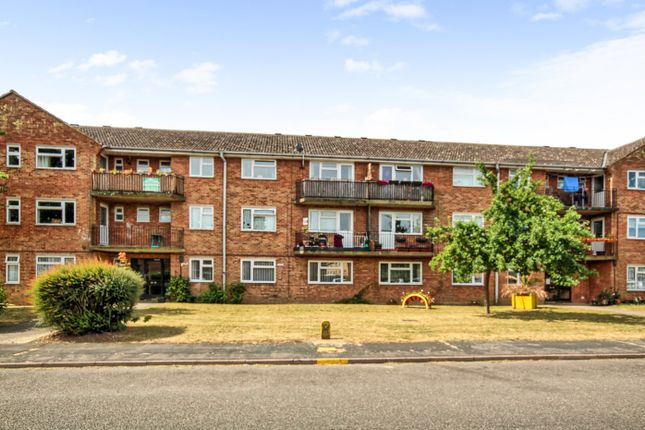 Thumbnail Flat for sale in Conies Road, Halstead, Essex