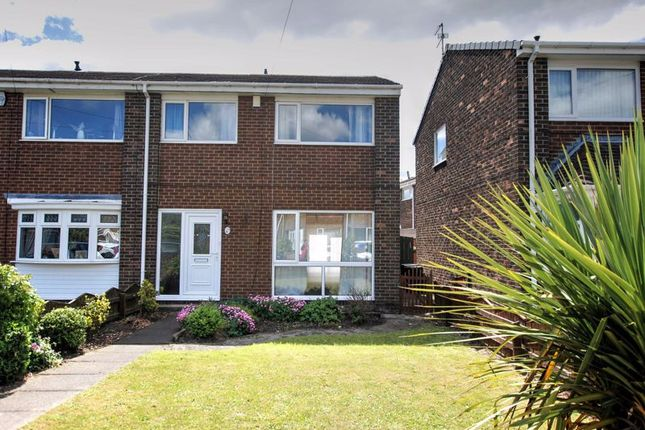 3 bed property to rent in Cresswell Drive, Blyth NE24