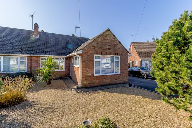 Thumbnail Bungalow for sale in Cottage Drive, Colchester, Essex
