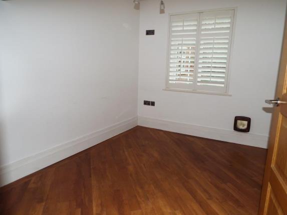 Bedroom of Wicks Lane, Formby, Liverpool L37