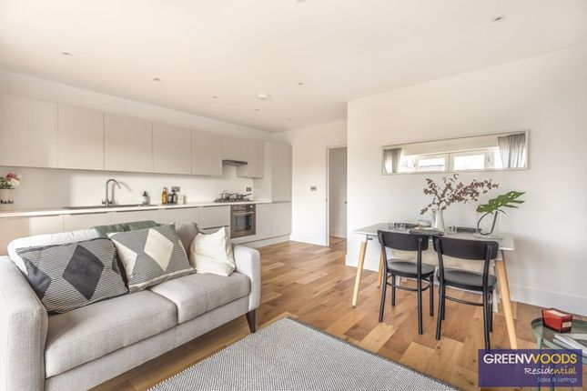 Photo 7 of Canbury House, Selection Of 7 Luxury 1, 2 And 3 Bedroom Apartments, Richmond Road, North Kingston KT2