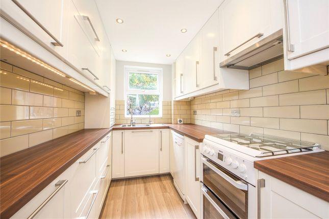 Modern Kitchen of Viceroy Court, 36 Dingwall Road, Croydon, Surrey CR0