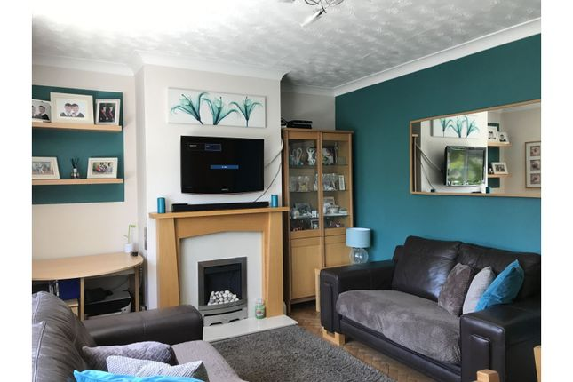 Living Room of Cannon Road, Bexleyheath DA7