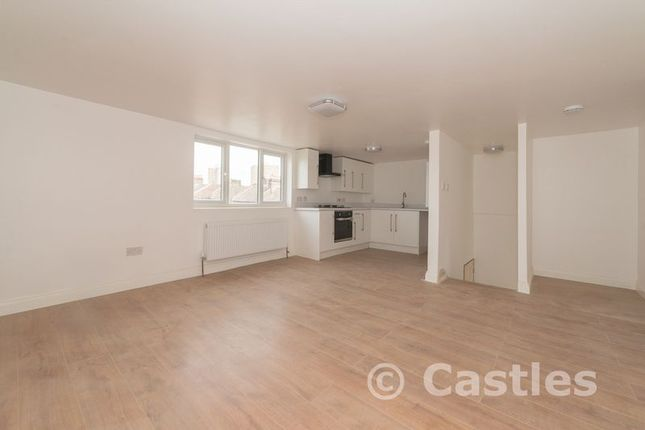 Thumbnail Flat for sale in Lordship Lane, London