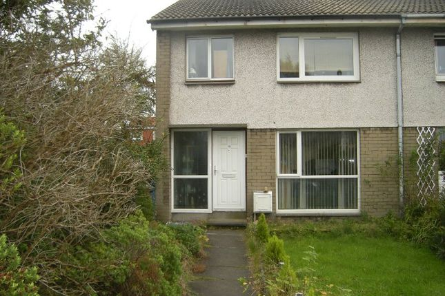 Thumbnail Detached house to rent in Greyfriars Walk, Inverkeithing, Fife