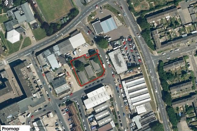 Thumbnail Commercial property for sale in The Fairway, Bush Fair, Harlow, Essex