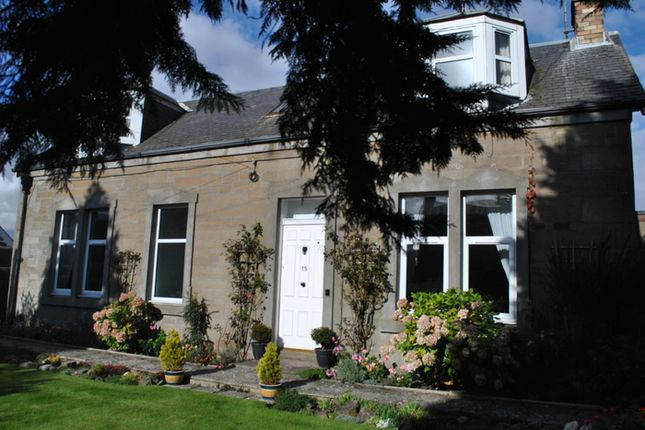 Thumbnail Detached house to rent in Collier Street, Carnoustie