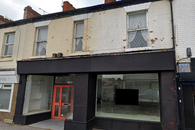 Thumbnail Retail premises for sale in Gateford Road, Worksop