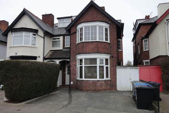 Thumbnail Flat for sale in Fountain Road, Edgbaston, Birmingham