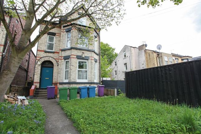 Thumbnail Property for sale in Hartington Road, Toxteth, Liverpool
