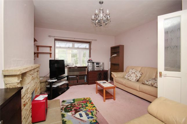 Lounge of Thorncroft Road, Littlehampton BN17