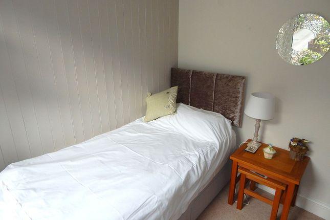 Bedroom 3 of Church Park, Mumbles, Swansea SA3