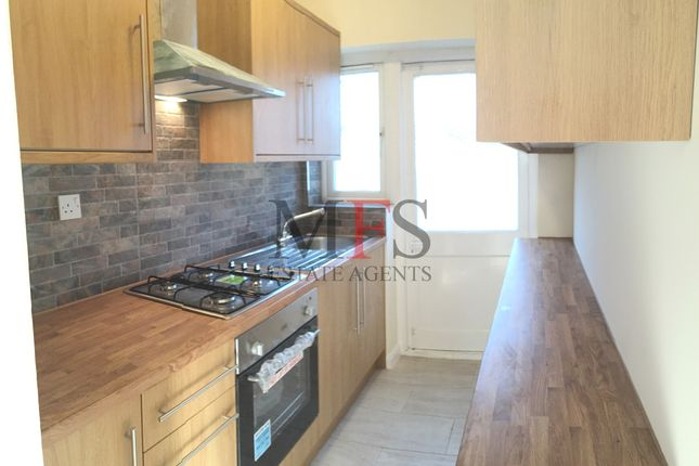 Thumbnail End terrace house to rent in Hillside Road, Southall