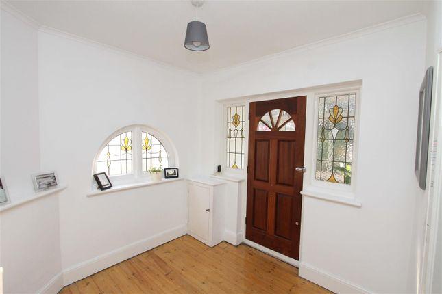 Entrance Hall of Derwent Avenue, Ickenham UB10