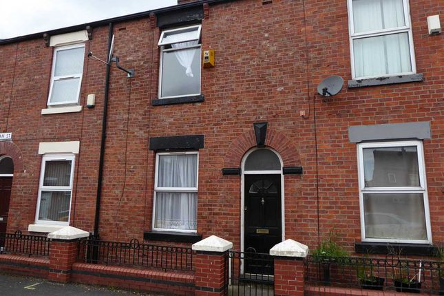 Thumbnail Terraced house for sale in Adrian Street, Moston, Manchester