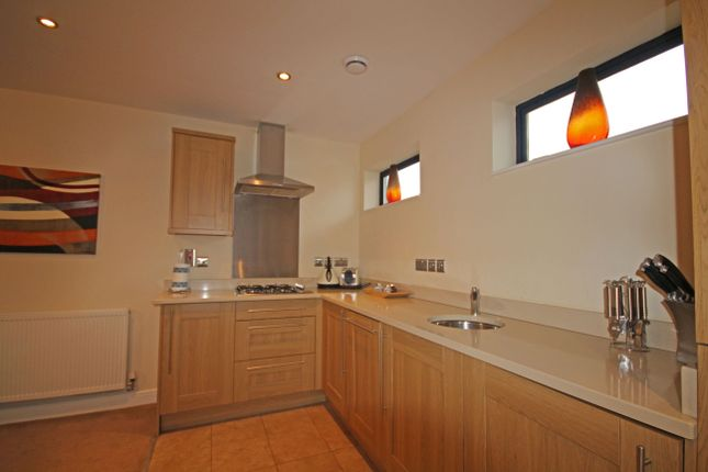 Apartment 12, Luxe Apartments, St Helens Street, Derby DE1