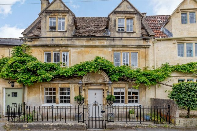 Thumbnail Detached house for sale in Market Place, Box, Corsham, Wiltshire