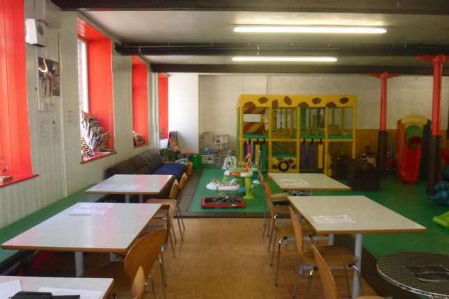 Commercial property for sale in Day Nursery & Play Centre HX1, West Yorkshire