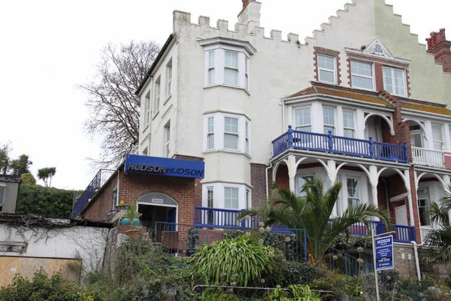 Thumbnail Hotel/guest house for sale in Torwood Street, Torquay