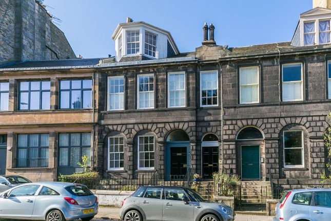 Thumbnail 1 bed flat for sale in Wellington Place, Leith Links, Edinburgh