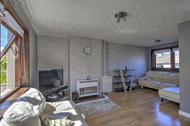 Thumbnail End terrace house for sale in Macrae Crescent, Dingwall