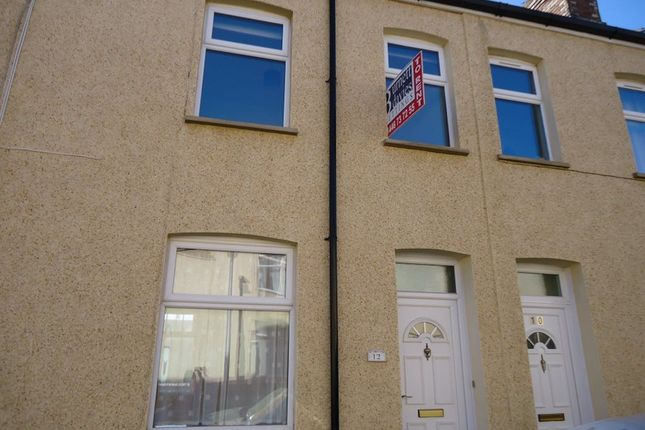 3 bed property to rent in Morgan Street, Barry