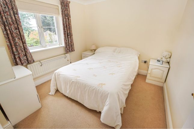 Bedroom Four of Boundary Acre, Southampton SO31